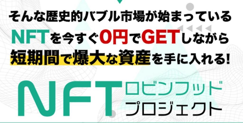 NFTロビンフット1